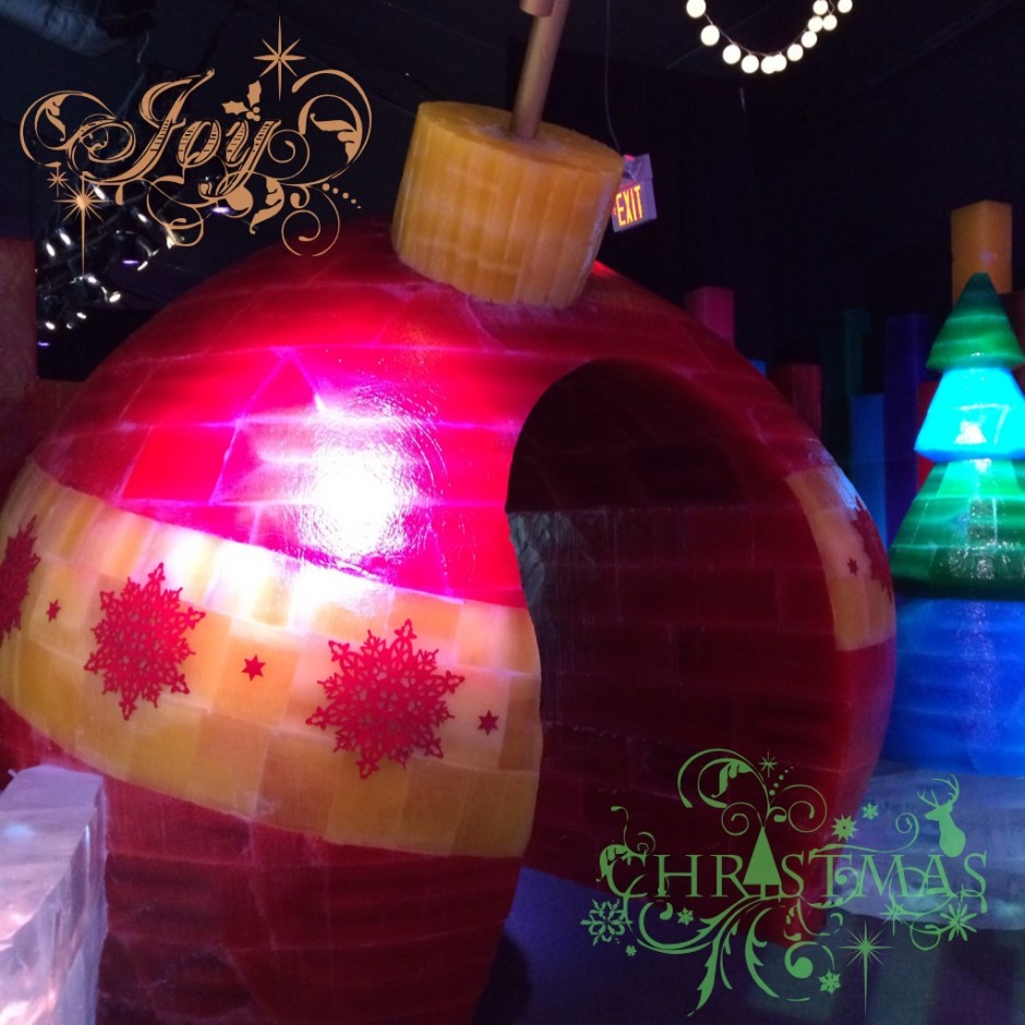 Gaylord Palms ICE! Featuring Frosty the Snowman – With a Giveaway!