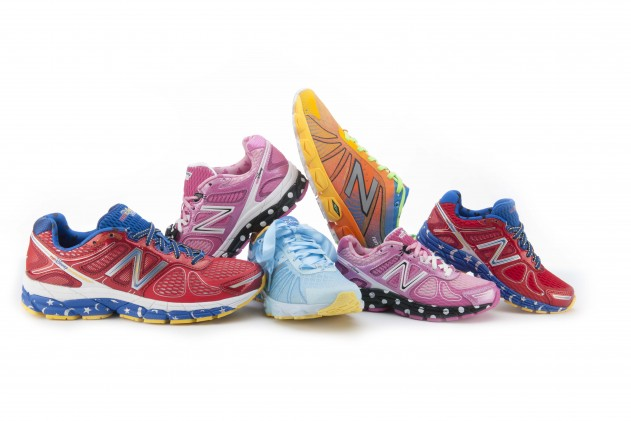 Will the runDisney New Balance Shoes Be Available at the 2014 Disney Expedition Everest Challenge Expo?
