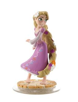Disney Infinity's Rapunzel Saves the Day Sweepstakes