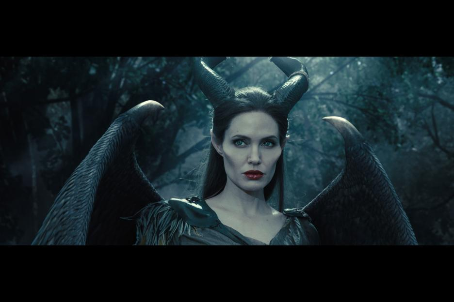 maleficent angelina joile