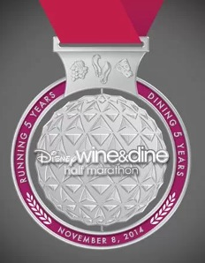 Disney Reveals The Rundisney 2014 Wine And Dine Half
