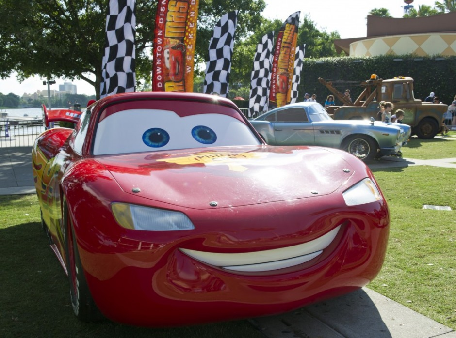 Car Masters Weekend Returns to Downtown Disney in 2014