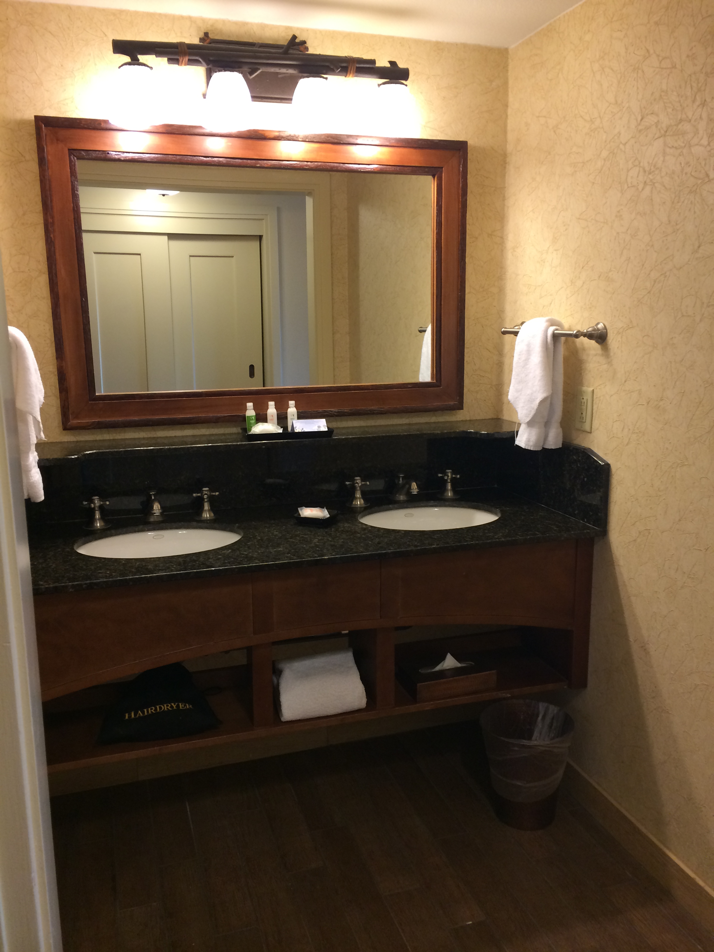 Room Photos From Our Recent Stay At Disney S Wilderness