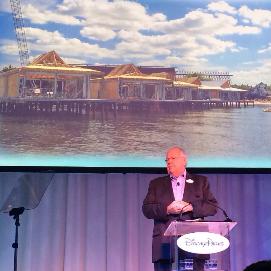 Big Changes Announced For Disney S Polynesian Resort