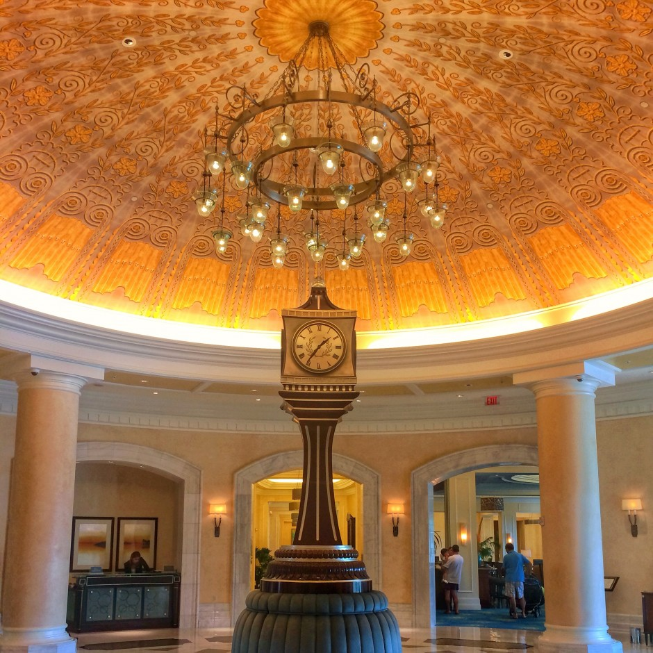 20 Ways the Waldorf Astoria Orlando Resort Beats a Walt Disney World Deluxe Resort