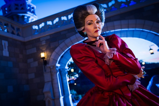 Villains' Sinister Soiree to Take Place During Mickey's Not-So-Scary Halloween Party