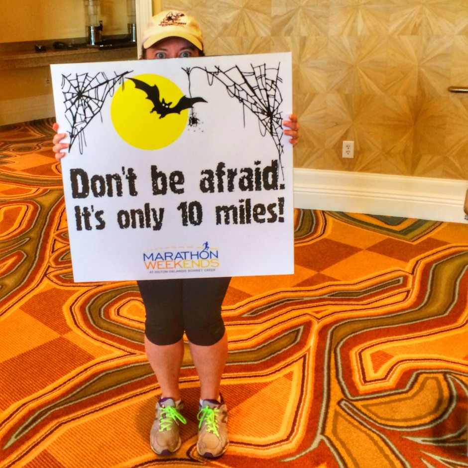Why You Should Book a runDisney Marathon Weekends Race Package at Hilton Orlando Bonnet Creek at Walt Disney World