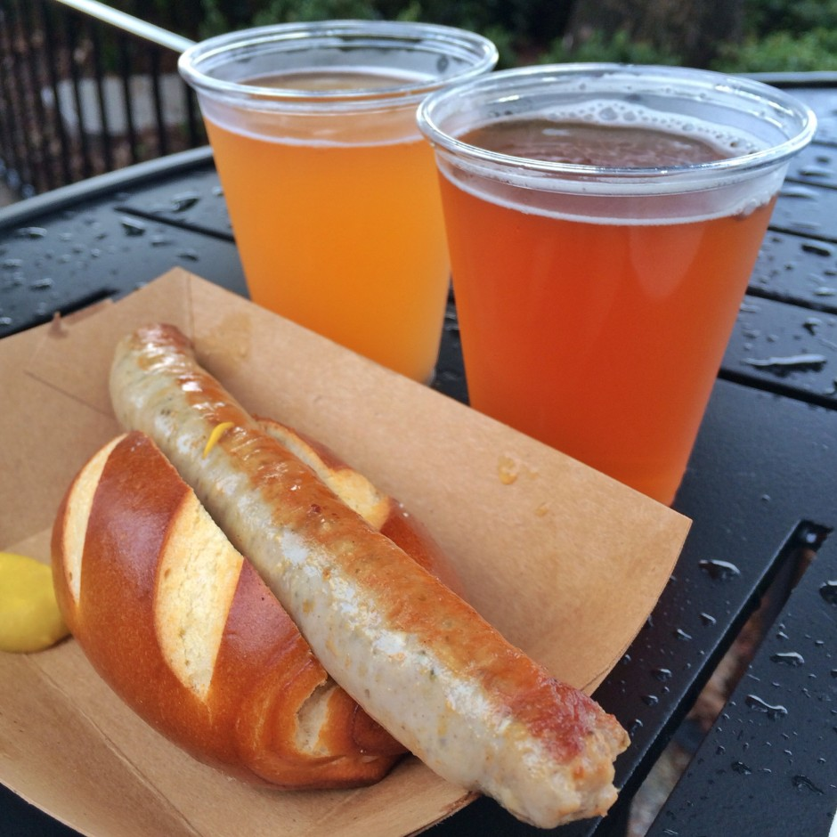 10 Things You Didn't Know About the 2014 Epcot International Food and Wine Festival