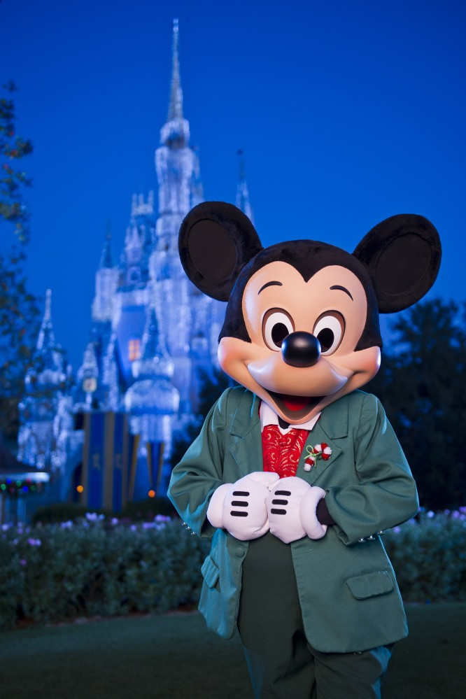 Walt Disney World's Christmas By the Numbers