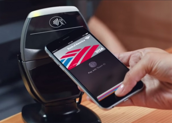 Find Out When You Will Be Able to Use Apple Pay at Walt Disney World