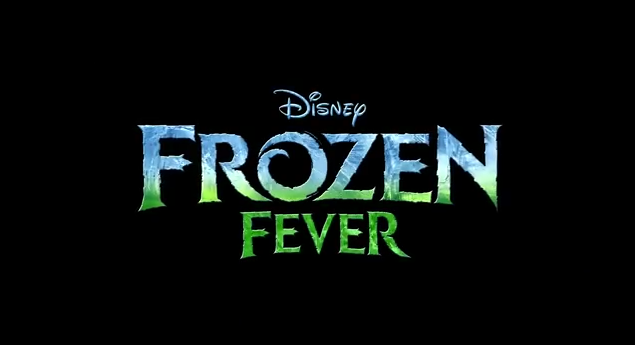 First Look at Disney's New Frozen Fever Film