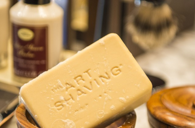 The Art of Shaving Downtown Disney Springs