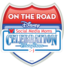 "Disney Social Media Moms Celebration 2015 ""On the Road"" Tour Locations"