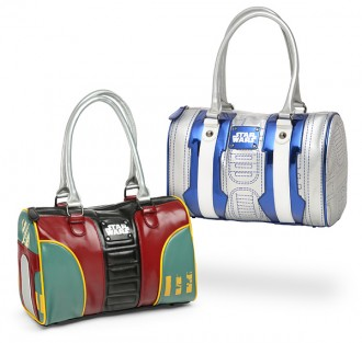 Star Wars Droid Handbags