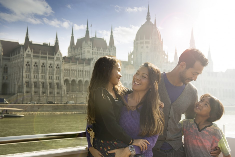 Adventures by Disney Announces First-Ever River Cruising Itineraries