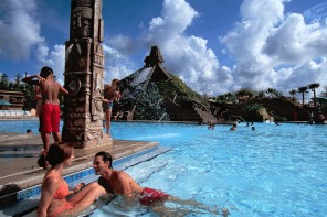 Disney Coronado Springs Resort Pool