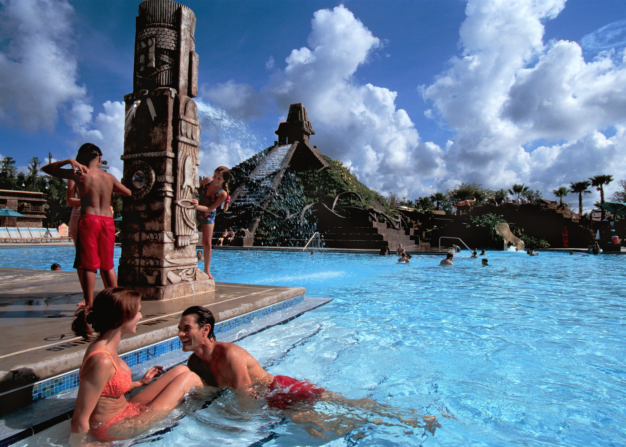 Summer Discounts For Florida Residents At The Walt Disney