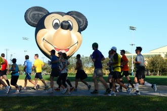 runDISNEY WALT DISNEY WORLD MARATHON