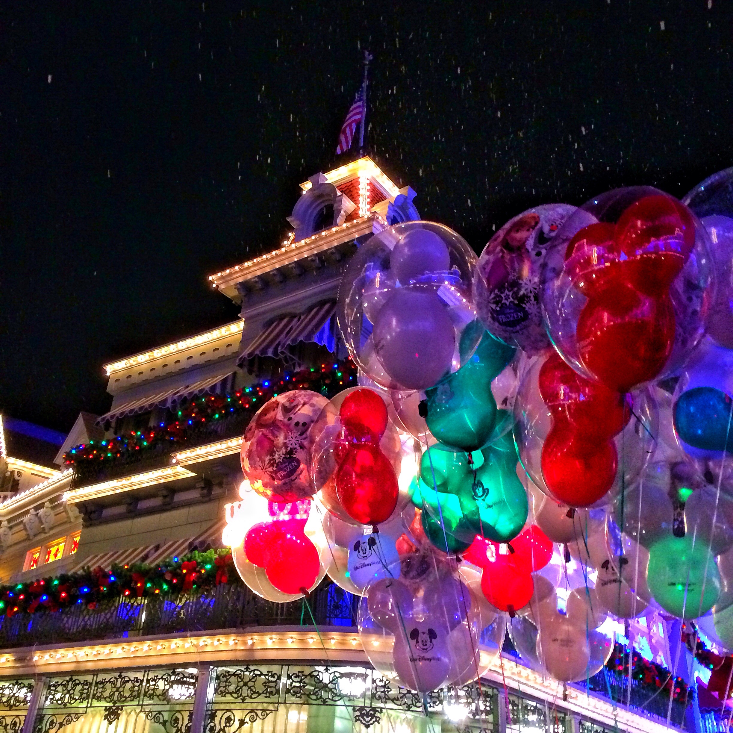 2015 dates and discount ticket prices for mickeys very merry christmas party at walt disney worlds magic kingdom disney every day - Disney Christmas Party