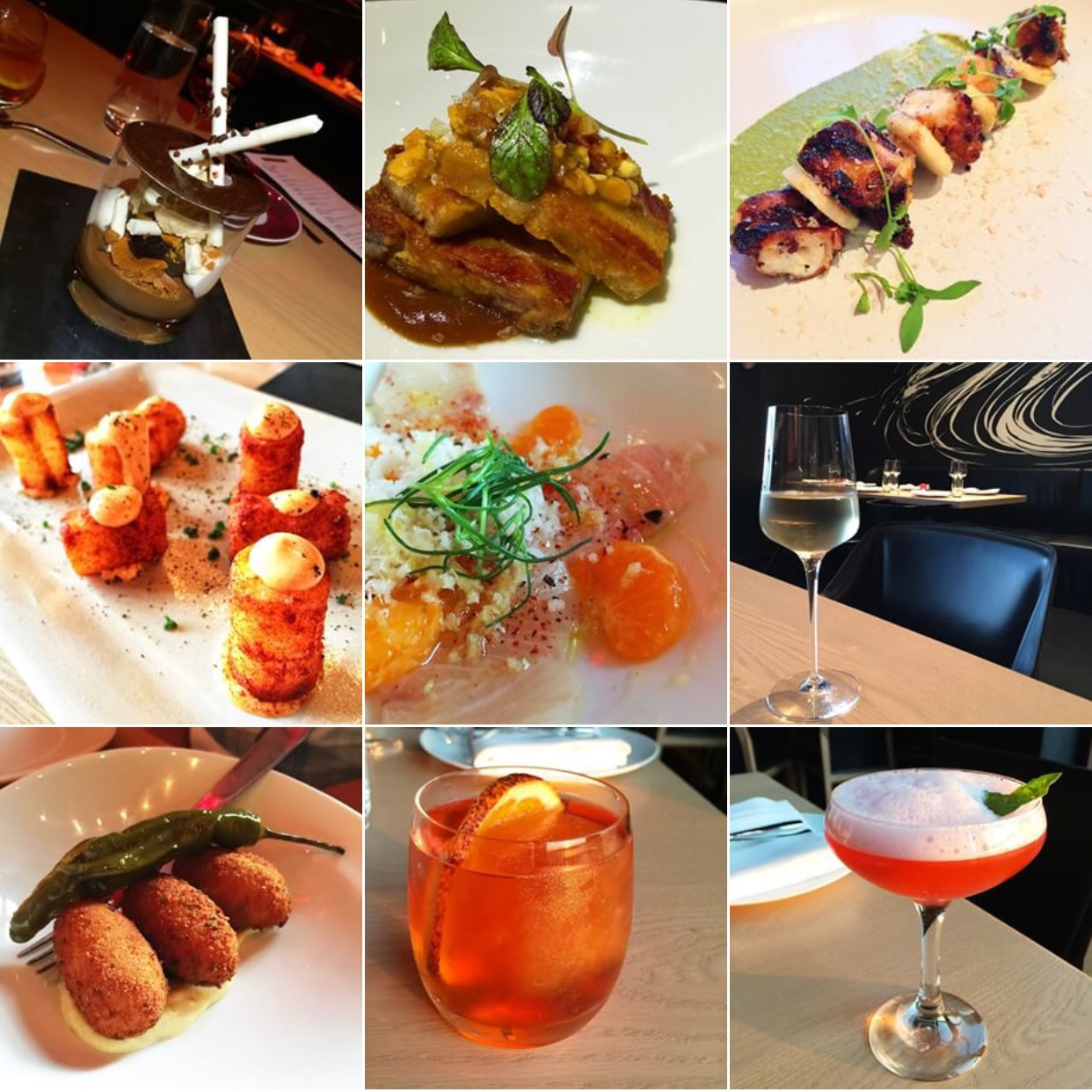 Review of the Newest Steakhouse at Walt Disney World – Capa at the ...
