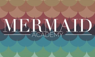 Mermaid Academy at the Hilton Bonnet Creek Summer Blast