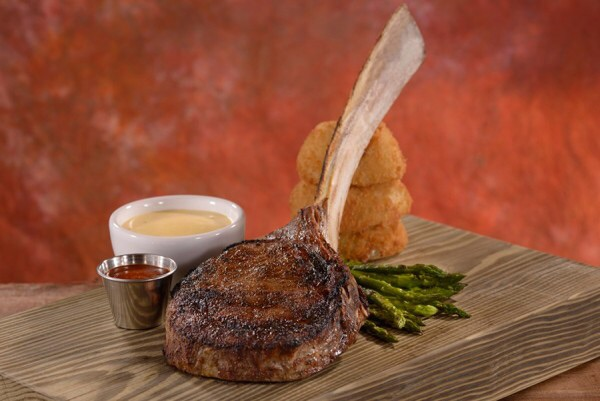 The Boathouse at Disney Springs - Tomahawk Steak for Two