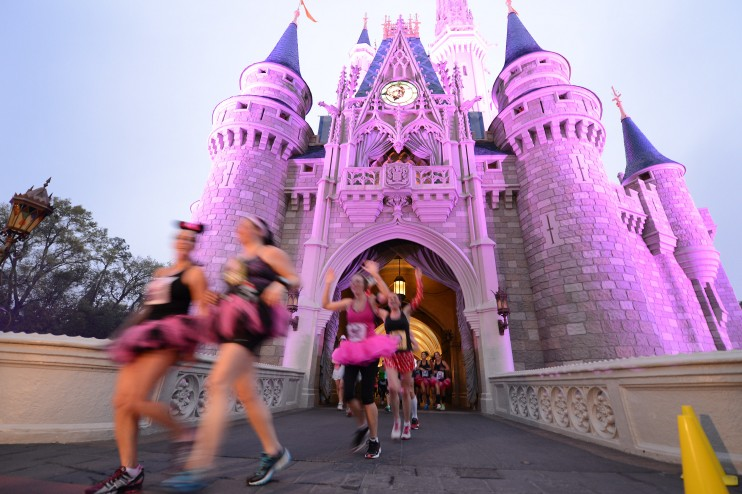 Image result for Walt Disney World Marathon