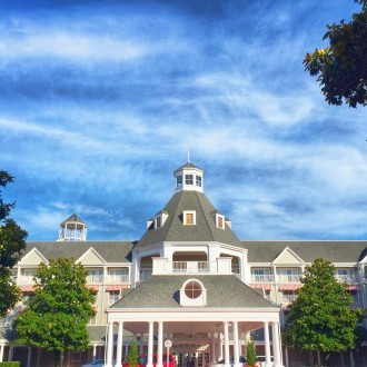Disney's Yacht Club Resort at Walt Disney World