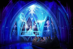 Frozen Ever After to Replace Malestrom at Epcot