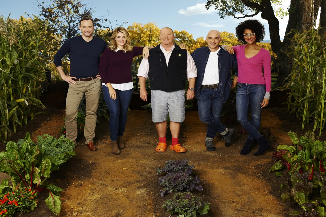 The Chew Coming to Walt Disney World Resort