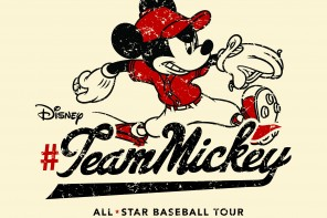 Team Mickey All Star Baseball Tour