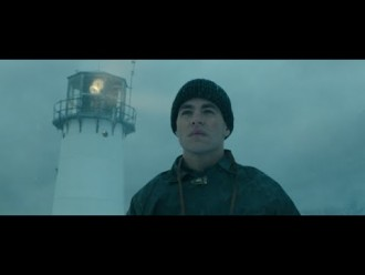 "Disney Releases Movie Trailer for Heroic Action Thriller ""The Finest Hours"""