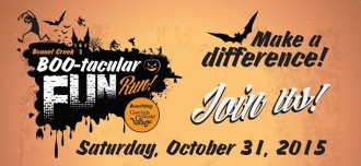 2015 Orlando Bonnet Creek Halloween Boo-Tacular Fun Run 5K
