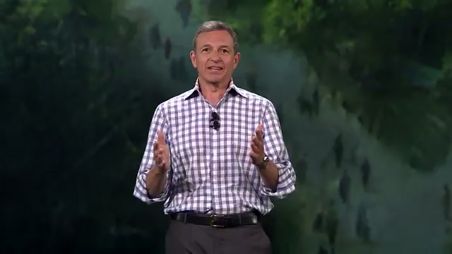 Disney's Bob Iger to Be Inducted into the Toy Industry Hall of Fame