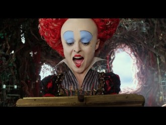 "Disney's ""Alice Through the Looking Glass"" Teaser Trailer"