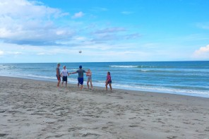 Tuckaway Shores Beach Resort