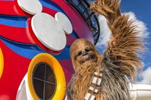 2016 Star Wars Cruise on Disney Cruise Line