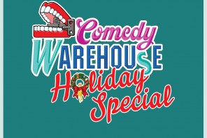 Comedy Warehouse Holiday Special at Disney's Hollywood Studios