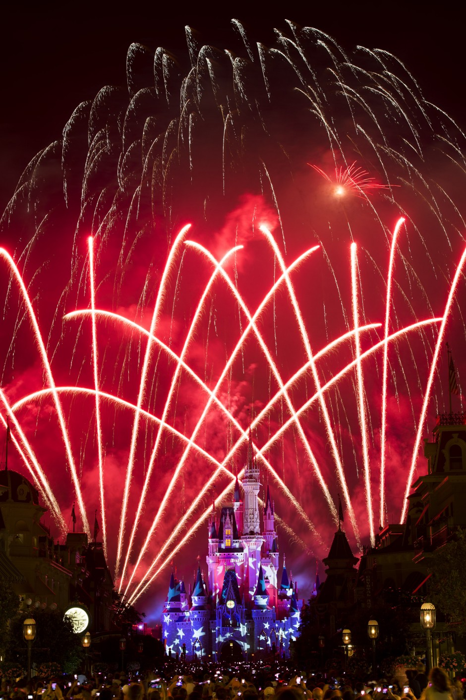 What Can You Do at the Walt Disney World Resort for 4th of July?