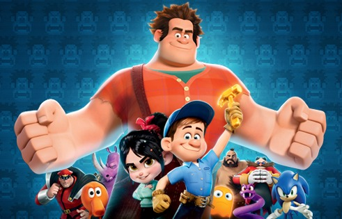"Details on Disney's ""Wreck It Ralph"" Sequel"