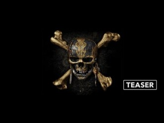 "Disney's ""Pirates of the Caribbean: Dead Men Tell No Tales"" Teaser Trailer"