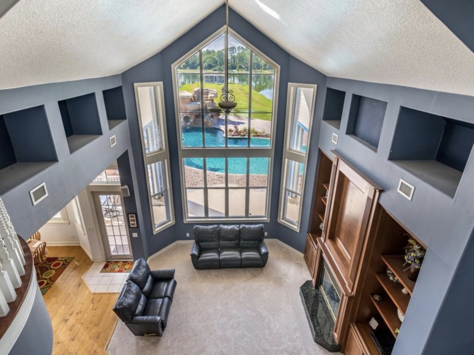 Disney Dream Home: Hidden Mickey Mouse Mansion in Palm Bay, Florida