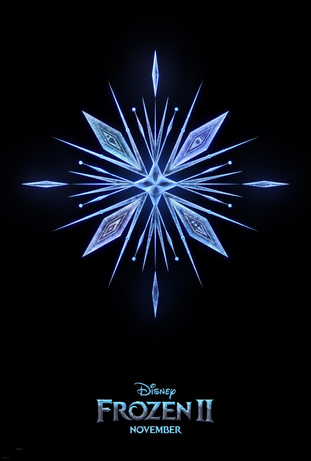 First Look at Disney's Frozen 2 Teaser Movie Trailer