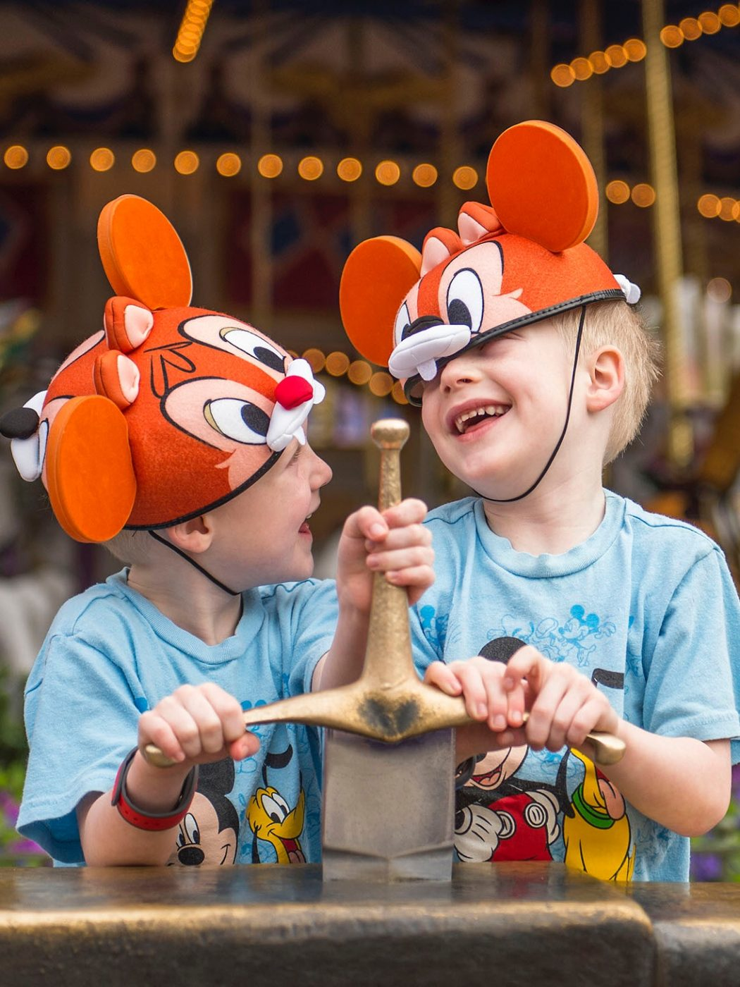Walt Disney World with Small Kids - Hacks for Families in the Parks