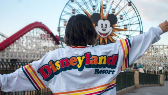 Disney Wear It Proud Collection
