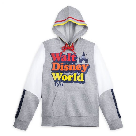 Walt Disney World Retro Hoodie