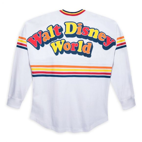 Walt Disney World jersey