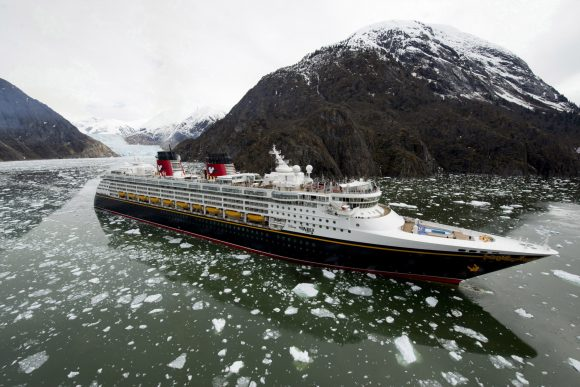 Disney Cruise Line will once again sail to Alaska in 2021